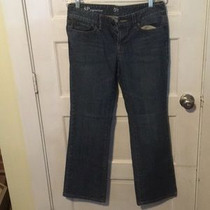 Loft Original Boot Jeans
